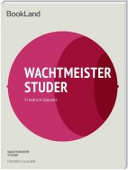 Wachtmeister Studer