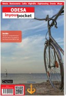 Odesa In Your Pocket