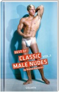 Classic Male Nudes - Best of, volume 1