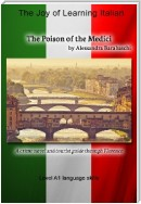 The Poison of the Medici - Language Course Italian Level A1