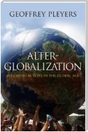 Alter-Globalization