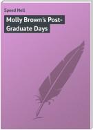 Molly Brown's Post-Graduate Days