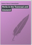 Perils in the Transvaal and Zululand
