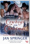 Cowboys for Christmas