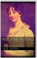 Pride and Prejudice (new classics)