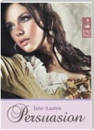 Persuasion (Illustrated Edition) Jane Austen's Classics