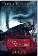 The Fallen Vampire (Flux & Firmament, The Cloud Lords - Prequel #1)