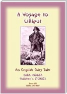 A VOYAGE TO LILLIPUT - An English Classic