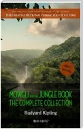 Mowgli and the Jungle Book: The Complete Collection