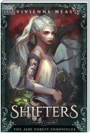 Shifters - The Jade Forest Chronicles 1