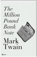 The Million Pound Bank Note