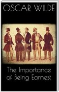 The Importance of Being Earnest (new classics)