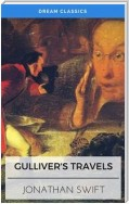 Gulliver's Travels (Dream Classics)