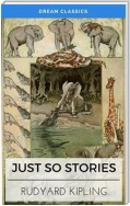 Just so Stories (Dream Classics)