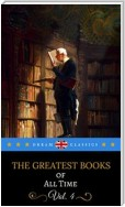 The Greatest Books of All Time Vol. 4 (Dream Classics)
