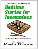 Bedtime Stories for Insomniacs