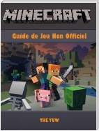 Minecraft Guide Jeu Non Officiel