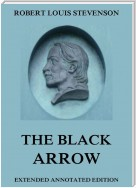 The Black Arrow—A Tale Of The Two Roses