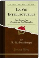 La Vie Intellectuelle