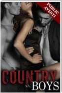 Country Boys Tome 3