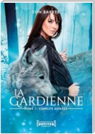 La gardienne - Tome 1 Conflits Astraux