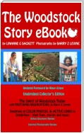 The Woodstock Story Book