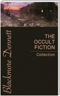 The Occult Fiction Collection