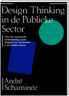 Design thinking in de publieke sector