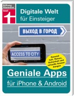 Geniale Apps für iPhone & Android