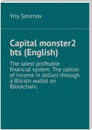 Capital monster – 2. Bts (English)
