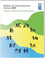 Human Development Report 2015 (Portuguese language)