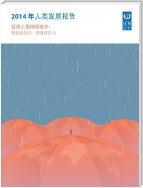 Human Development Report 2014 (Chinese language)