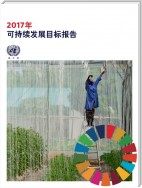 The Sustainable Development Goals Report 2017 (Chinese language)