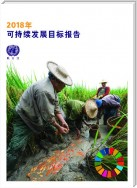 The Sustainable Development Goals Report 2018 (Chinese language)