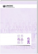 World Drug Report 2013 (Chinese language)