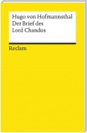 Der Brief des Lord Chandos