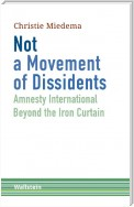 Not a Movement of Dissidents