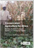 Conservation Agriculture for Africa