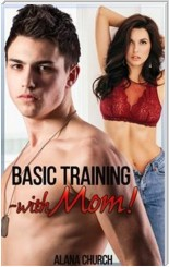 Basic Training...With Mom!