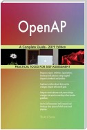 OpenAP A Complete Guide - 2019 Edition