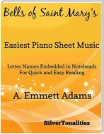 Bells of Saint Mary's Easiest Piano Sheet Music
