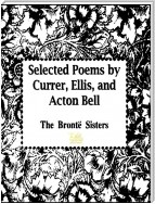 Poems by Currer Bell