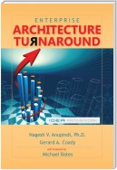 Enterprise Architecture Turnaround