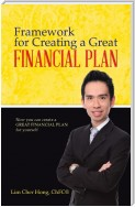 Framework for Creating a Great Financial Plan