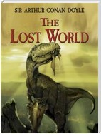 The Lost World.