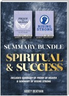 Summary Bundle: Spiritual & Success
