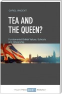 Tea And The Queen?