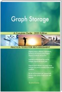 Graph Storage A Complete Guide - 2020 Edition