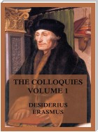 The Colloquies, Volume 1