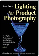 The New Lighting for Product Photography